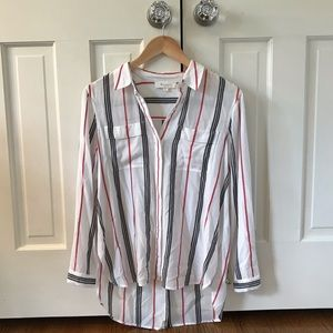 Two by Vince Camuto Blouse